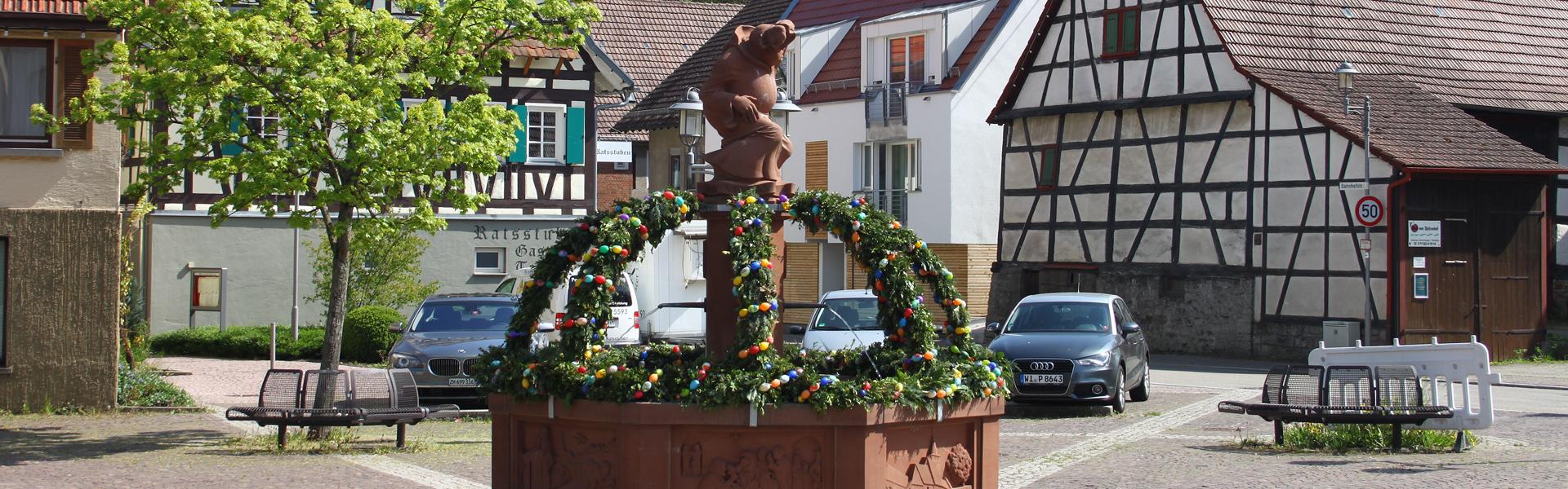 Bürgerliste Weissach-Flacht