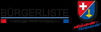 Bürgerliste Weissach und Flacht