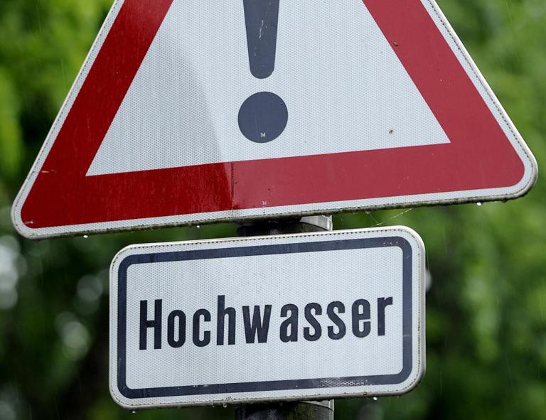 Hochwasserschutz (ZHP)